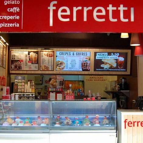 Ferreti-Islazul