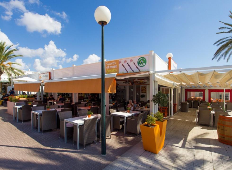 Restaurante La Fontana_12