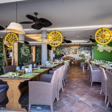 Restaurante-Rodizio