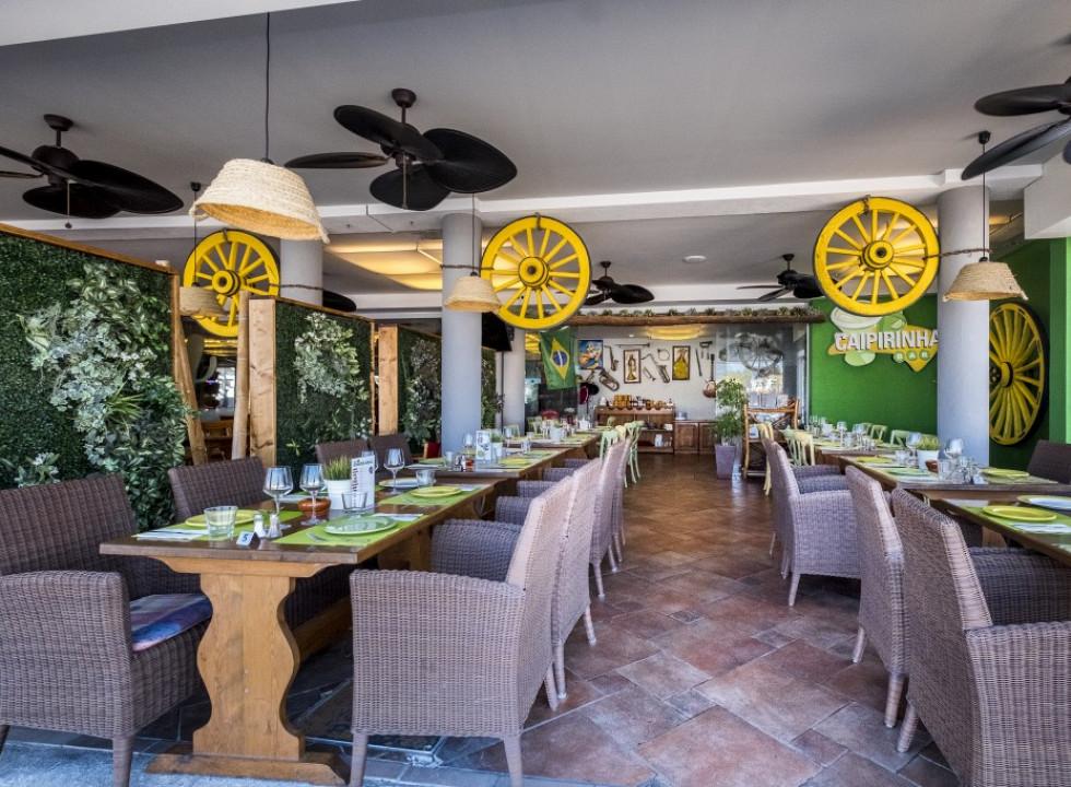 Restaurante Rodizzio_8