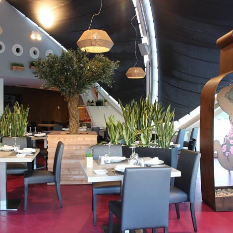 Rioluz Restaurant