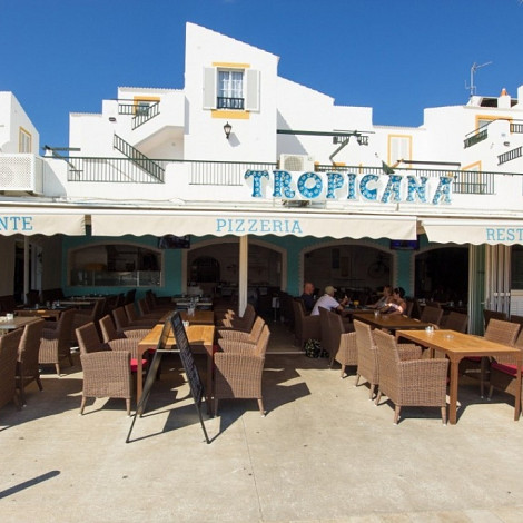 Tropicana Restaurant
